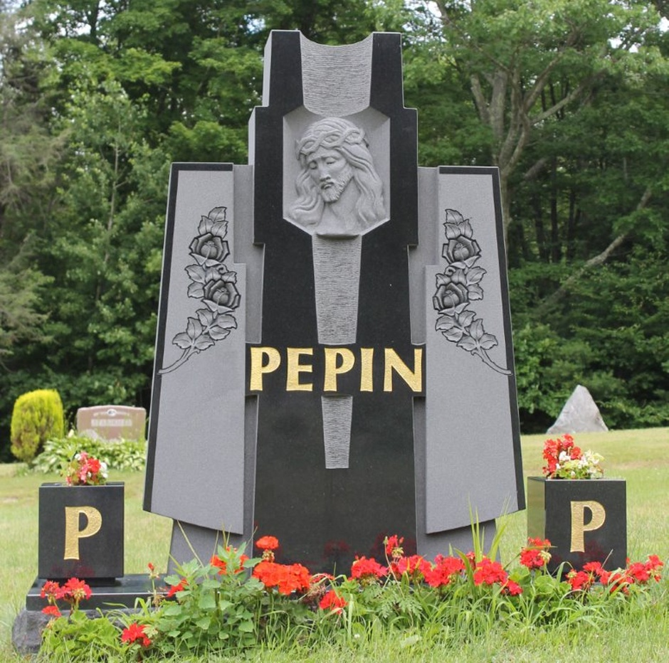 Pepin Granite Inc.